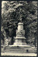 X03 - Hasselt - Gedenkteken Boerenkrijg 1798 / Monument Guerre Des Paysans 1798 - Hasselt