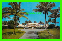 DELRAY BEACH, FL - HOLIDAY HOUSE - TRAVEL IN 1974 - GULFSTREAM ASSOCIATES - - Etats-Unis
