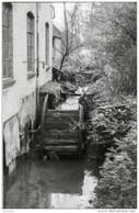 VAASSEN Bij Epe (Gelderland) - Molen/moulin - Verdwenen Watermolen 'Het Kraaiennest'. Historische Opname Uit 1969. - Epe