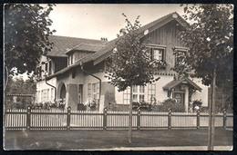 C1870 - Waldhaus Charlottenburg Sommerfeld - Osthavelland - Sommerfeld