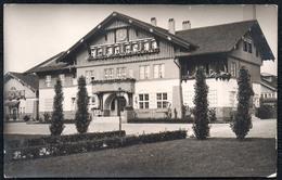 C1871 - Waldhaus Charlottenburg Sommerfeld - Osthavelland - Sommerfeld