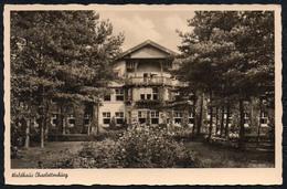 C1874 - Waldhaus Charlottenburg Sommerfeld - Osthavelland - Bernhard Siering Sommerfeld - Sommerfeld