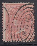 NSW 1871 - MiNr: 41 Wz6  Used - 1850-1906 New South Wales