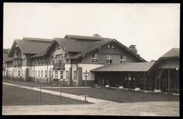 C1875 - Waldhaus Charlottenburg Sommerfeld - Osthavelland - L. Haase & Co Frankfurt A. O. - Sommerfeld