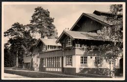 C1877 - Waldhaus Charlottenburg Sommerfeld - Osthavelland - Sommerfeld