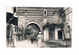 Cartolina - Postcard - Viaggiata - Sent - Marocco - Marrakech (piega Angolo In Basso A Destra) - Marrakech