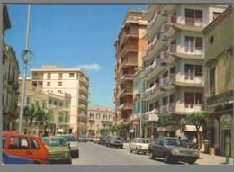 CPM Italie - Corato - Corso Garibaldi - Otras Ciudades