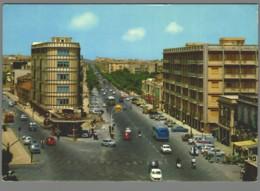 CPM Italie - Messina - Il Viale S. Martino - Messina