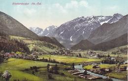 AK Hinterstoder - Panorama  (38811) - Hinterstoder