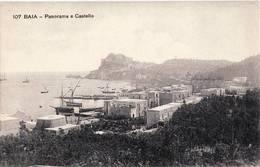 5463 NAPOLI BACOLI BAIA - Napoli (Naples)
