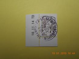 FRANCE 2014   YTN° MARIANNE 0.05€    TN Oblitéré Cachet Rond  Daté - France