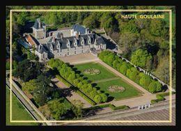 44  HAUTE  GOULAINE   - -  Le  CHATEAU - Haute-Goulaine