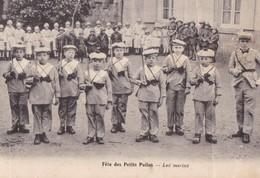 BRION - Fête Des Petits Poilus - Les Marins - Sonstige Gemeinden