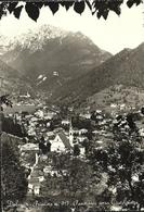 Dolomiti - Primiero M. 717 - Panorama Verso Castelpietra - Italia