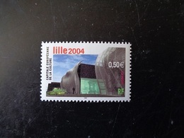FRANCE  2004   N° 3638   NEUF** - France