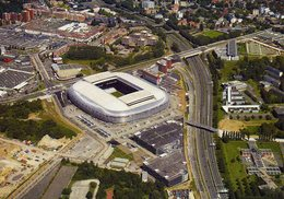 Lille Villleneuve D'Asq Stade Stadion Stadio Stadion Estadio - Voetbal