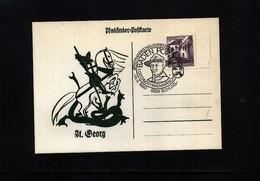 Austria / Oesterreich 1980 Scouting / Pfadfinder Interesting Cover - Scoutisme