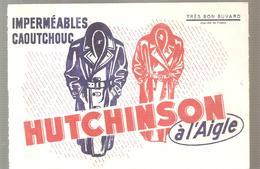 Buvard HUTCHINSON à L'Aigle Imperméables Caoutchouc - Textile & Clothing