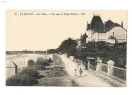 La Baule - Les Villas - Vue Vers La Plage Benoit - 305 - La Baule-Escoublac