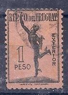 180030919  URUGUAY YVERT  T.P.C.P.  Nº   6 - Uruguay