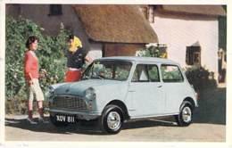 VOITURES, AUTOS : AUSTIN SEVEN - CPSM ( England ) Format CPA - Automobiles Cars Coches Automobili Auto's Kraftfahrzeuge - Passenger Cars