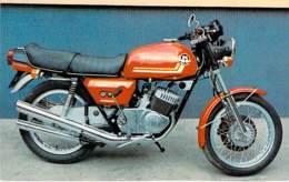 MOTOS - MOTOBECANE 350 Cm ( 165 Km/h ) CPSM Format CPA - Motorrad Motorfiets Motocicleta Motocicletta Motocicleta - Motos
