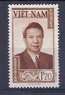 180030908  VIETNAM  YVERT  .  Nº   7  */MH - Vietnam