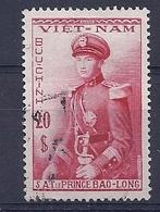 180030912  VIETNAM  YVERT  .  Nº   26  */MH - Vietnam