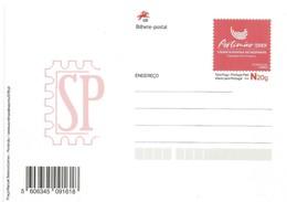 Portugal 2019 Bilhete Postal Cidade Europeia Desporto European City Sports Sportivo  Entiers Postaux Sport - Ganzsachen