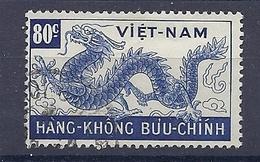 180030932  VIETNAM  YVERT  .  AEREO  Nº   6 - Vietnam