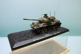 Altaya - CHAR TANK Japonais TYPE 61 10th Tank Battalion 8th Division Japan 1993 Neuf NBO 1/72 - Tanks