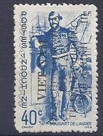 180030935  VIETNAM  YVERT  .Nº   2  */MH - Vietnam