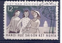 180030941  VIETNAM  YVERT  .Nº   230 - Vietnam