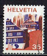 Schweiz 1975 // Mi. 1067 O (033421) - Schweiz