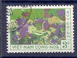 180030957  VIETNAM  YVERT  .Nº   108 - Vietnam
