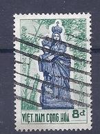 180030958  VIETNAM  SUR   YVERT  .Nº   199 - Vietnam