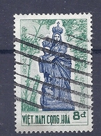 180030958  VIETNAM  SUR   YVERT  .Nº   199 - Viêt-Nam