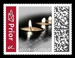 Belgium 2019 Mih. 4877 Mourning Stamp MNH ** - Neufs