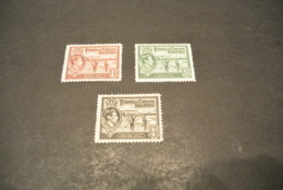 K15910 - Stamps Mint Hinged Turks & Caicos - 1938 - Raking Salt - Turks & Caicos (I. Turques Et Caïques)