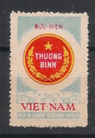 North Vietnam - 1958 - Franchise N°Yv. 1 - Neuf Luxe ** / MNH / Postfrisch - Viêt-Nam