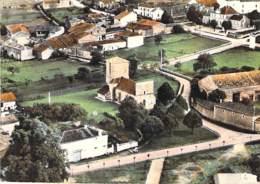 16 - LA ROCHETTE : Vue Générale Aérienne - CPSM Dentelée Colorisée Grand Format - Charente - Sonstige Gemeinden