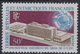 TAAF    .     Yvert  .    33       .   **    .   Neuf SANS  Charniere     .    /    .   MNH - Terres Australes Et Antarctiques Françaises (TAAF)