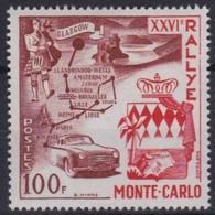 Monaco   .        Yvert  .   441     .   **     .   Neuf  SANS  Charniere    .    /    .     MNH - Monaco