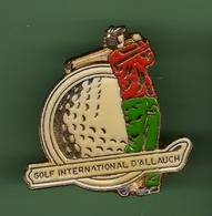 GOLF *** ALLAUCH *** 0102 - Golf
