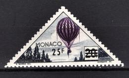 MONACO 1956 N° 465  NEUF** /1 - Monaco