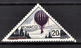 MONACO 1956 N°463 NEUF** /1 - Monaco