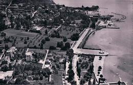 Lausanne, Plage De Bellerive Et Ouchy (3379) - VD Vaud