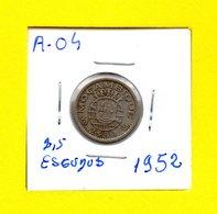 Ex / Colonia Moçambique Portugues - 1 Escudo 1969 > Moçambique - [B-BQ] - Mozambique
