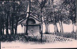 Lausanne, Au Signal La Chapelle (2441) - VD Vaud