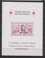 Monaco Nuovi: BF  N. 13 ** - Blocs
